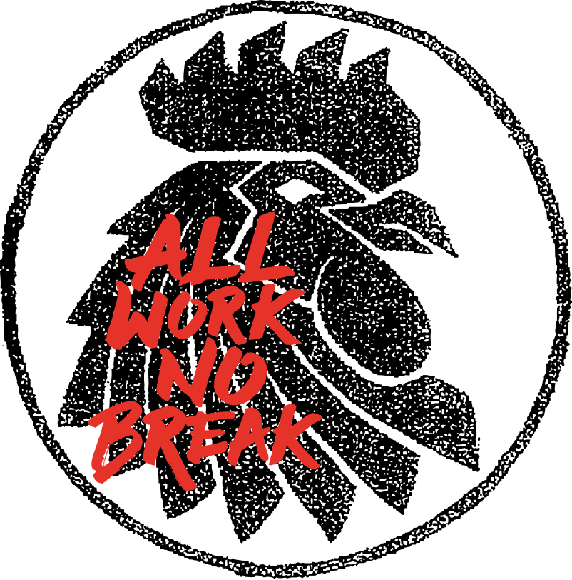 All Work No Break